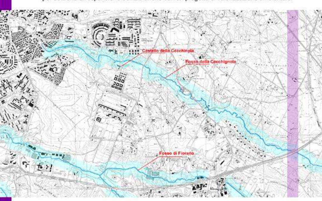 Planimetria storica